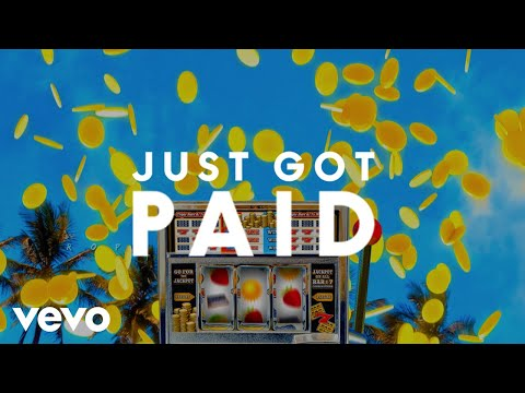 Sigala, Ella Eyre, Meghan Trainor - Just Got Paid (Lyric Video) ft. French Montana Mp3