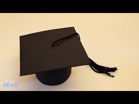 Graduation cap (Hellokids)
