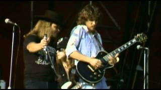 "Lynyrd Skynyrd - Blue Yodel (""T"" For Texas)"