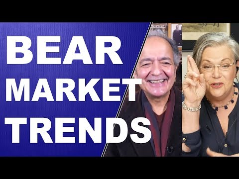 Gerald Celente talks key trends with Lynette Zang