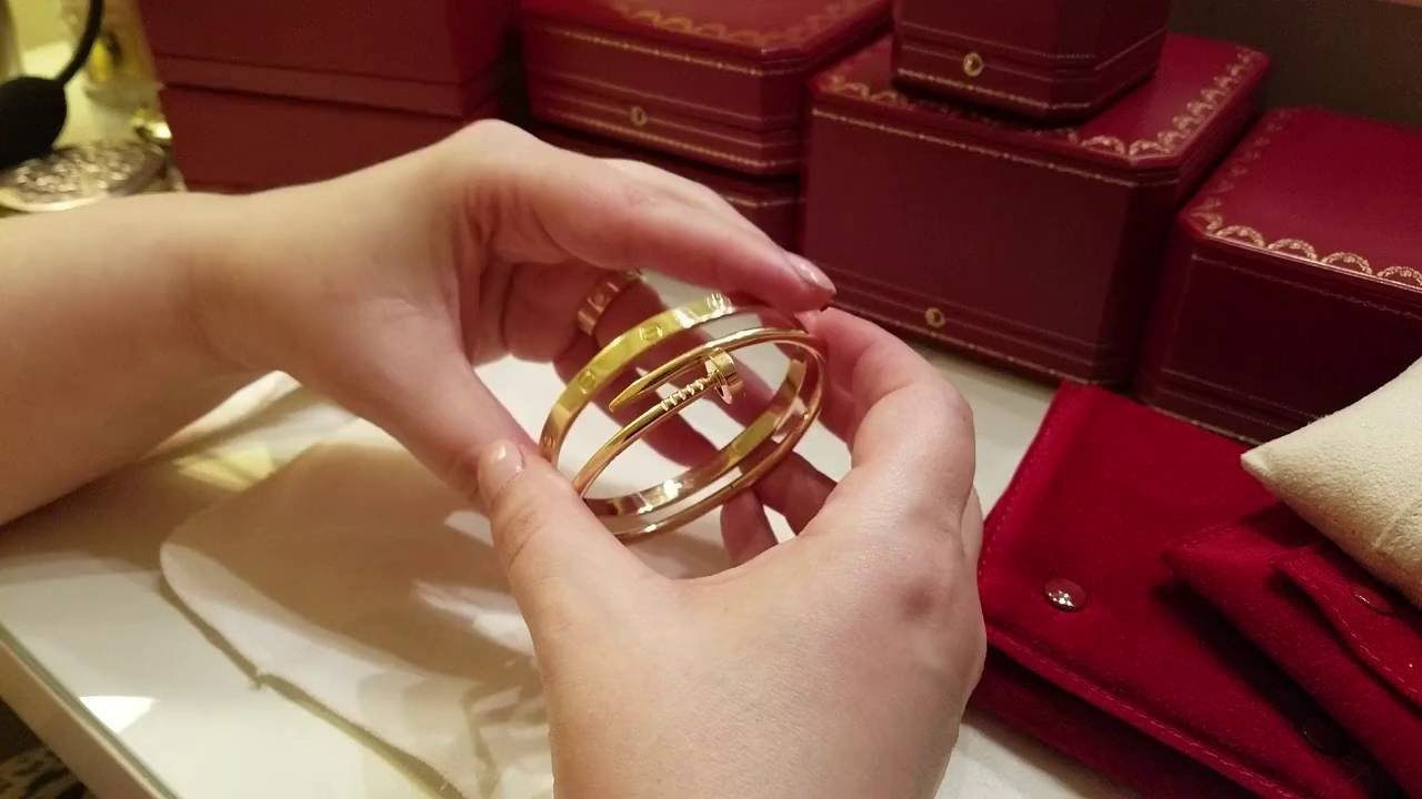 Cartier Ring T