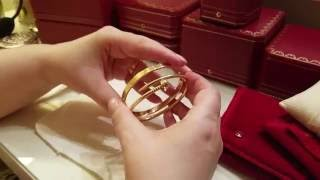 Cartier Juste un clou wear and tear and regrets?!!!!