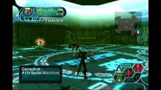 Phantasy Star Online Episode I & II Plus - Offline Mode - Mines & Volt Opt [Gamecube]