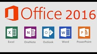 How to Download & Install Microsoft Office 2016 Professional Plus - Hindi Tutorial |