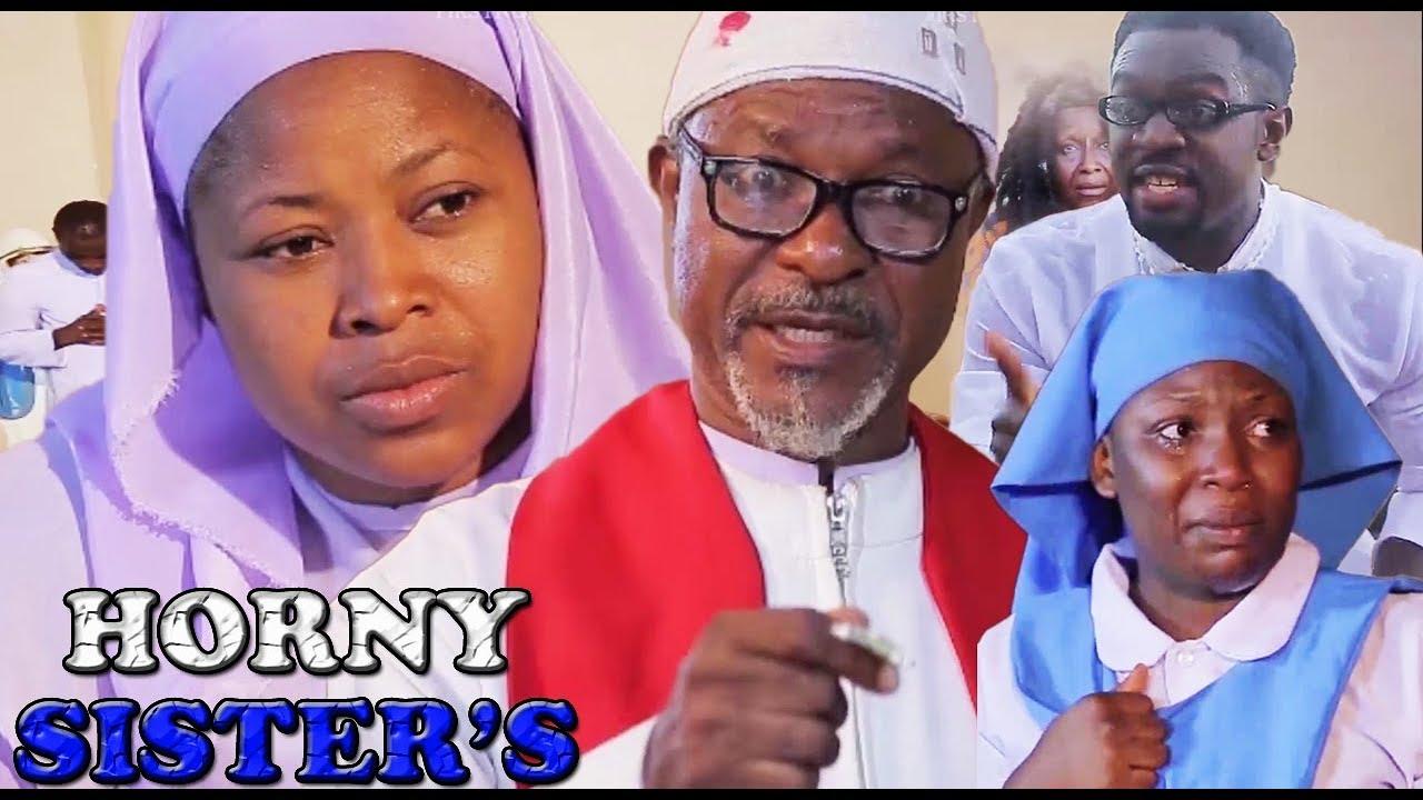 Download Horny Sister's Season 1 (New Movie) - 2019 Nigeria Nollywood Movie|Latest Movie