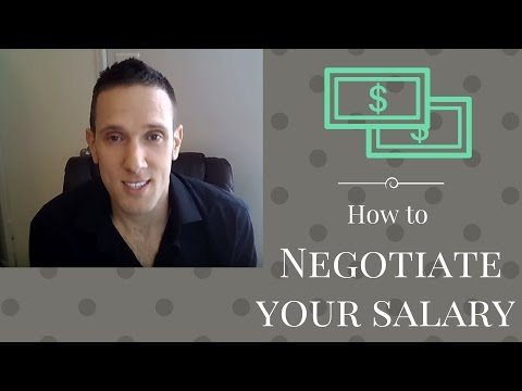 Expected Salary:  How to Negotiate the Best Package | TEFL, ESL, English Teacher