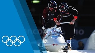 Anatomy of a Bobsleigh Athlete with Kaillie Humphries [CAN]