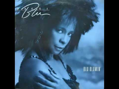 Peggi Blu - Once Had Your Love (And I Can't Let Go)