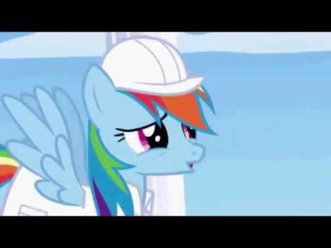 PMV Rainbow Dash - So What