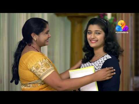 Flowers TV Seetha Episode 435