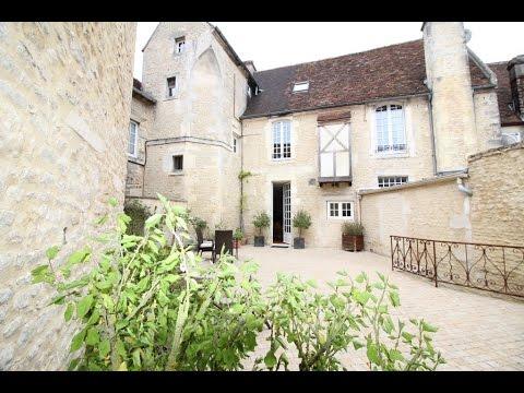 Century 21 Falaise - Belle demeure centre Falaise - Mandat 2264