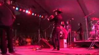 Cimarrón - 2010 Lotus World Music & Arts Festival