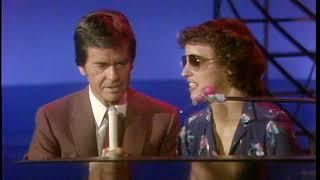 American Bandstand 1981- Interview Terri Gibbs