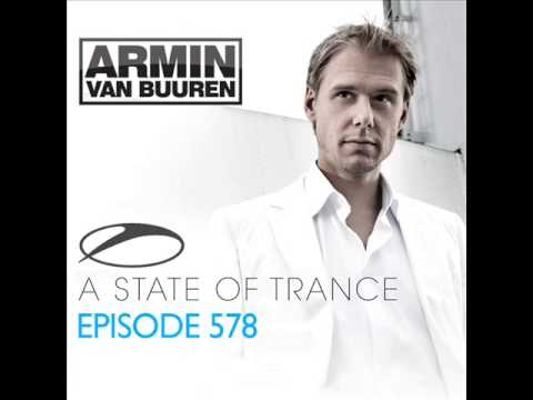 ASOT 578 - How Do I Know ( Armin van Buuren intro mix )