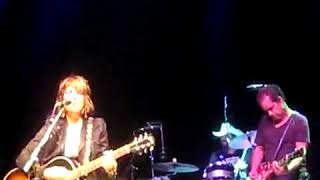 Lucinda Williams Concrete and Barbed Wire (Bilbao)