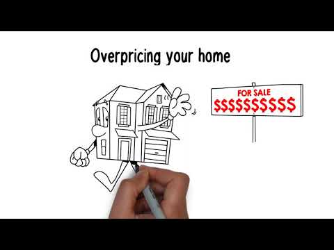 Home Selling Mistakes Paul Zammit