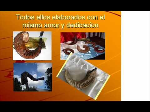 Shofar De Guerra Profetico Youtube
