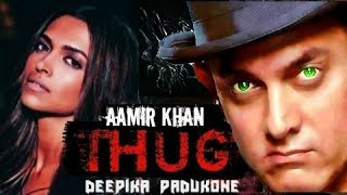 THUG Movie Trailer 2016 - Deepika Padukone | Aamir Khan Releasing Soon