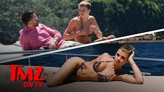 Sofia Richie Shows Off Her Incredible Body | TMZ TV