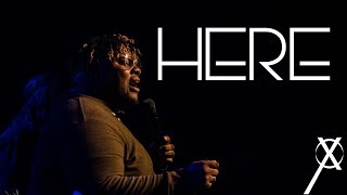 Here (Live) - Cross Worship feat. Osby Berry and Colette Alexia