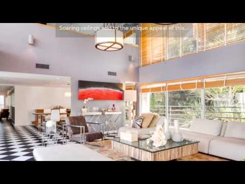 Waterfront Living in Coconut Grove