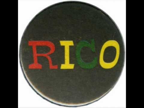 RICO - SEA CRUISE (LIVE)
