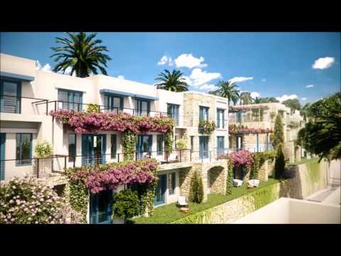 Yalikavak Banyan Tree residences with 60 months finance