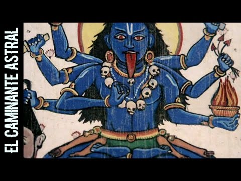 ॐ【Powerful Kali mantra】ॐ【Destroy enemy and black magic】ॐ