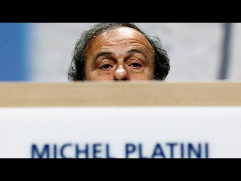 France 24:Michel Platini detained in 2022 Qatar World Cup corruption probe