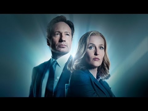 We're Really, Really Worried About The X-Files Return