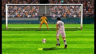 Футбольный симулятор #1   мульт игра о  мобильном ФУТБОЛЕ FIFA Mobile Soccer Android Gameplay