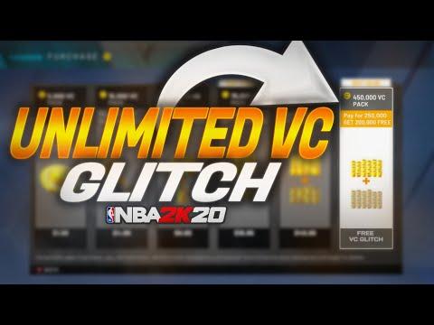 NBA 2K20 VC GLITCH AFTER PATCH (PS4 & XBOX) NEWEST VC GLITCH *WORKING*