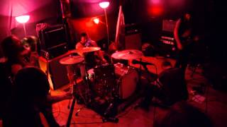 Eastern Spell 11/30/2013