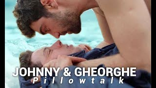 Johnny & Gheorghe (God's Own Country) // Pillowtalk