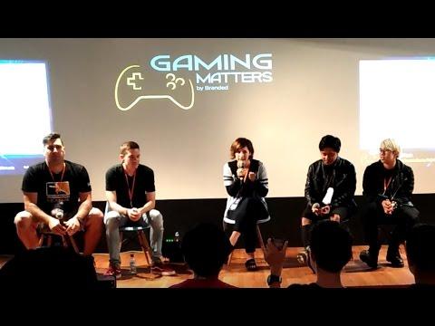 Comicstorian + UnlistedLeaf + Strawburry17 + NotGood Gamers @ Pixel Studios Singapore #GamingMatters