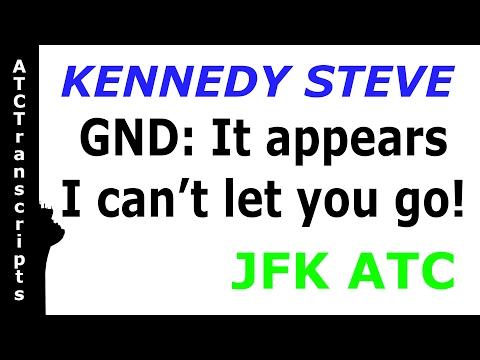 KENNEDY STEVE: TOO MUCH COFFEE!