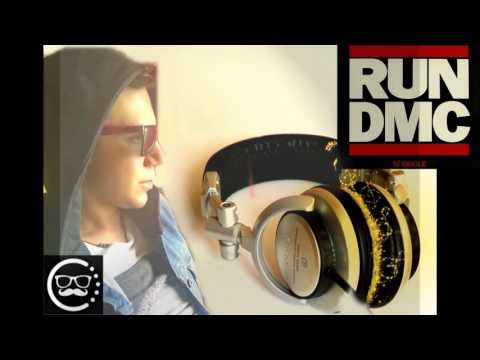 RUN-DMC, Jason Nevins - It's Like That 2016 - Miguel Vargas Booty Bounce