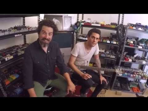 Pedals And Effects: Justin Pearson Interview (Part 3)