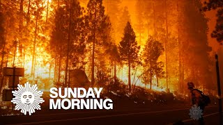 Sunday Journal: Apocalyptic Western wildfires