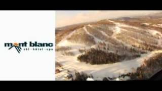 Ski Mont Blanc!