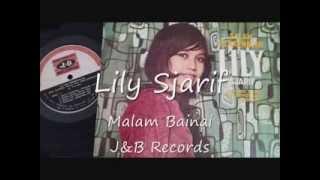 Malam Bainai ( Karim Nun ) - Lily Sjarif , Band Bhayangkara Mp3