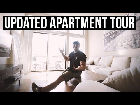 Updated Apartment Tour | Austin, TX