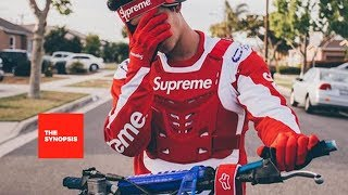 Are Young Hypebeasts Hurting Streetwear (Street Fashion)?   Live Stream Re-Up