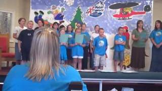 VBS Video 5 Thumbnail
