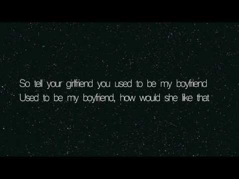 Peroxide - Nina Nesbitt (Lyrics video) HQ