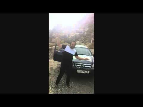 Sanjar Shodiyev Toshkent yigitlar