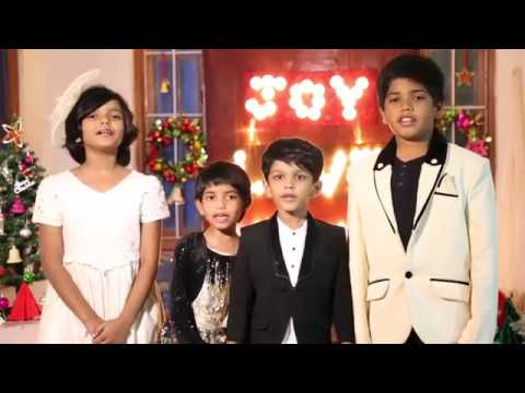 O sadbhakthulara cover by Prince, Melody, Ron, & Candy. JK Christopher