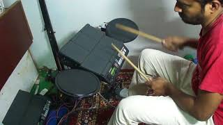 Yamaha Dtx  Multi 12 by pavithran thadiparthi Telugu version...........