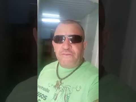 HUMORISTA PALHAÇO BICO DOCE PROPAGANDA LOJA BIGA TENIS