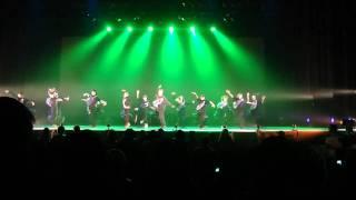D-mc 16代目公演 VOICE ゲネプロ.